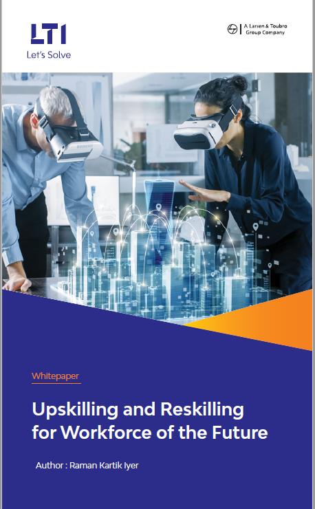 L & T reskilling