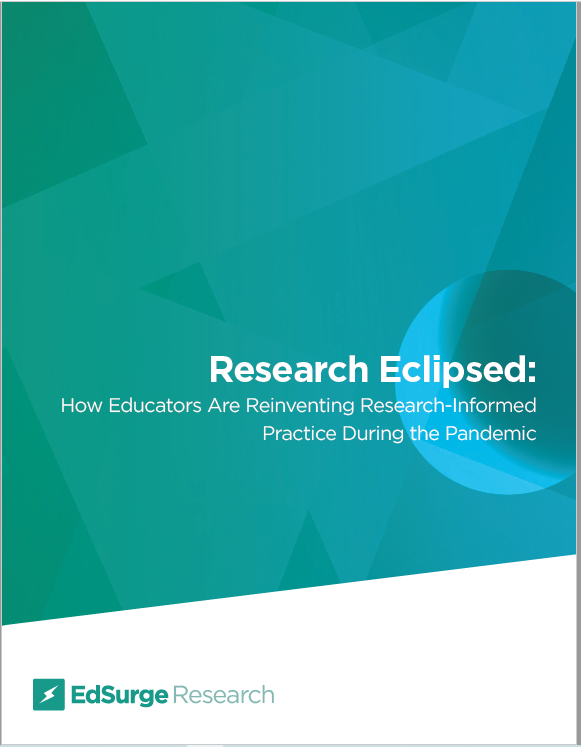 edsurge research